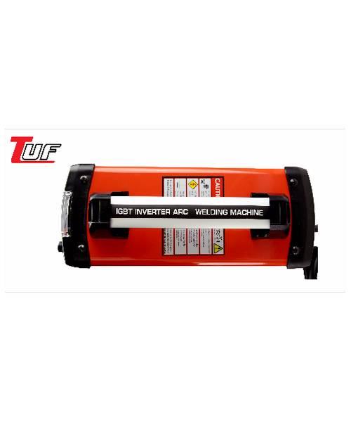 TUF ตู้เชื่อม  ขนาด 140 แอมป์ MMA-140H  Inverter