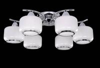 V.E.G โคมไฟเพดานโมเดิร์น 81373CR.6H.WT CR สีขาว