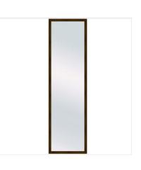 HERITAGE กระจกตั้งพื้น ขนาด 28X147cm  149-716T  สีไม้ สีน้ำตาลเข้ม