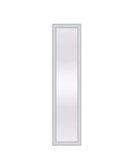 HERITAGE กระจกมีกรอบ แชมเปญ 3031-GM1