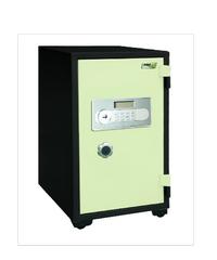Pro-tx ตู้เซฟ YB-1200ALH ขาว-ดำ