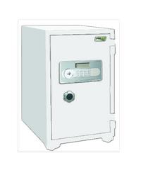 ตู้เซฟกันไฟ YB600ALHW6154J  ขาว