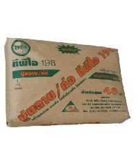 TPI ปูน (ก่อฉาบ 40 กก.) M-198