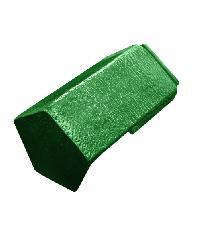 โอฬาร ครอบปิดจั่วคอนโดร-สีเขียวหยก โอฬาร คอนโดร สีเขียว