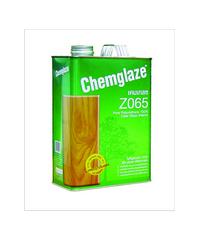 CHEMGLAZE เคมเกลซโพลียูรีเทน-เงา ภายใน Z065 ใส