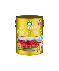WOODTECT สีย้อมไม้ WG - 107 สีไม้พะยูง