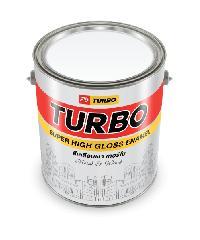 TURBO สีเคลือบเงา TURBO #2282 Pin Kiss 1 กล. -