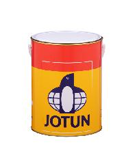 JOTUN โจตามาสติก 87 สีแดง 049 A 4L JOTAMASTIC 87 STD049 RED A  4L