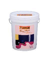 JOTUN สีภายใน อีซี่พอร์ซเลน  23 ขนาด 18 ลิตร EASYMATT INT (T) PORCELAIN 23   18L