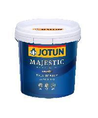 JOTUN มาเจสติก ทรูบิวตี้ กึ่งเงา เบส ซี  9 ลิตร