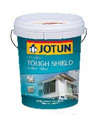 JOTUN สีภายนอก เอสเซ้นต์ ทัฟชิลด์ กึ่งเงา เบสเอ 18 ลิตร JOTUN ESSENCE TOUGH SH SG A BS 18L