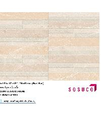 Sosuco SM WT 12x18 คัลเลอร์ฟูล เบสิค-เนื้อ(R/T) (8P) A.