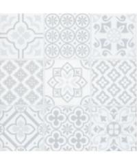 Cotto 16X16 อัลเคมิสท์ ขาว(6P) PM FT400X400 สีขาว