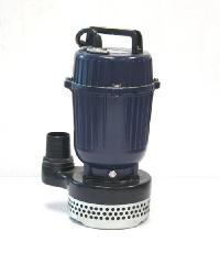 LUCKYPRO ปั๊มจุ่มน้ำดี ขนาด 550 วัตต์ 220 โวล์ท LP-SA550S สีน้ำเงิน
