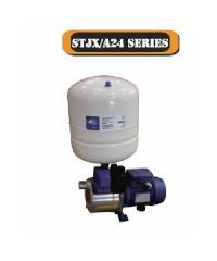 SIXTEAM ปั๊มอัตโนมัติแรงดันคงที่ 750 วัตต์ ST-STJX100/A24 สีน้ำเงิน