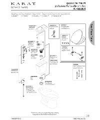 karat ปุ่มกดโถสุขภัณฑ์ด้านบน สุขภัณฑ์ โอเอซิส 1299861-GSP-CP - สีโครเมี่ยม