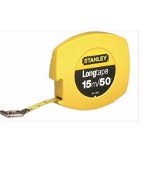STANLEY เทปเหล็กวัดที่ 15 เมตร  34-104 สีเหลือง-ดำ