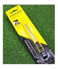 STANLEY คัตเตอร์เล็ก PVC 10-137