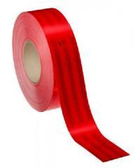 3M 983-72 แถบสะท้อนแสง สีแดง 55มม.x50ม. -