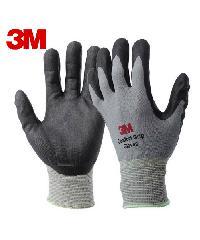 3M ถุงมือเคลือบโฟมไนไตร #L Comfort Grip Gloves