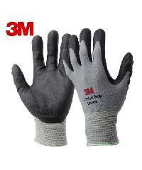 3M ถุงมือเคลือบโฟมไนไตร #XL Comfort Grip Gloves