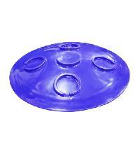 นิว ท็อป เวิลด์ ฝาถังเก็บน้ำ TCL(TOP)ช้างแดง - สีน้ำเงิน