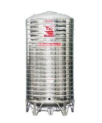 นิว ท็อป เวิลด์ ถังเก็บน้ำสแตนเลสช้างแดง TR-4000 L