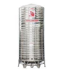 นิว ท็อป เวิลด์ ถังเก็บน้ำสแตนเลสช้างแดง TR-5000 L
