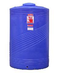 นิว ท็อป เวิลด์ ถังเก็บน้ำบนดิน  TOT 5000 L สีน้ำเงิน