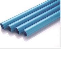 SCG PVC ช้าง-พรีเมี่ยม ฟ้า 8.5 125x4  - ฟ้า