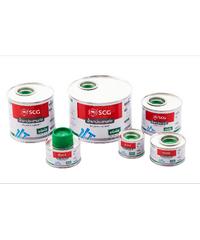 SCG น้ำยาประสานท่อ ใส 1000 กรัม