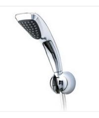 HANG ฝักบัวอาบน้ำโครเมี่ยมพร้อมสาย 902HS-510