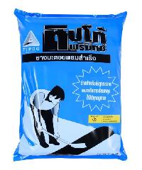 Tipco ยางมะตอยสำเร็จรูป-ทิปโก้    20กก.    สีฟ้าเข้ม