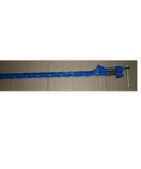 PROMA ปากกาอัดไม้ 6 ฟุต - สีน้ำเงิน
