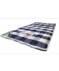 WEWINNER ที่นอนปิคนิคฟองน้ำอัด 3.5ฟุต x1นิ้ว ผ้านอก Sleeper คละสี