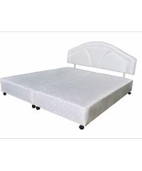 WEWINNER บล็อกสปริง พร้อม หัวเตียง ขนาด 6 ฟุต Sleeper