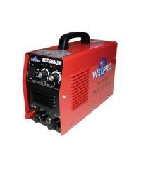 WELPRO เครื่องเชื่อม WELTIGMMA200 สีแดง