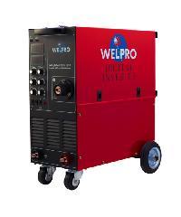 WELPRO เครื่องเชื่อม  MIG-MAG 200Y  สีแดง