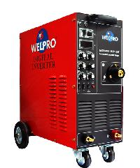 WELPRO เครื่องเชื่อม  WELMIG-MMA250Y1