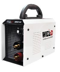 WEL-D เครื่องเชื่อม INVERTER  MMA 140