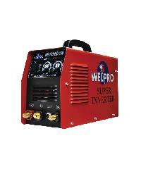 WELPRO เครื่องเชื่อม INVERTER 2 ระบบ WELTIG-MMA160