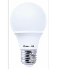 RACER หลอดไฟ KATIE LED A60 8W DL E27 NEW 13101LEDDB00007 ขาว