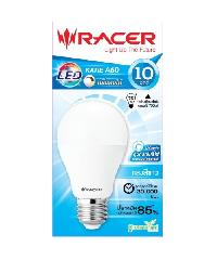 RACER หลอด LED  BLUB A60 DIM 10W DL