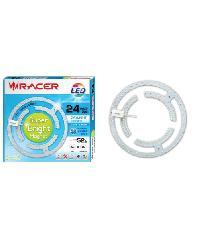 RACER แอลอีดี Super Bright Magnet 24W.  13101LLCL000042 สีขาว