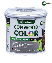 CONWOOD คอนวูดคัลเลอร์ สีรองพื้น