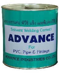 ADVANCE น้ำยาประสานท่อพีวีซี แอ็ดว้านซ์ 400 กรัม ขนาด 400 กรัม