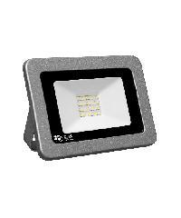 HI-TEK โคมฟลัดไลท์ LED 10 วัตต์ HFOLFE10DS สีขาว