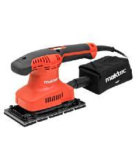 MAKTEC เครื่องขัดกระดาษทรายสั้น MT923 สีส้ม