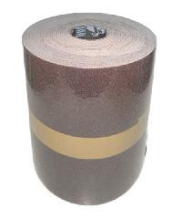BUFFALO ผ้าทรายม้วน 12x 50 M.A 100 (เมตร)  X625F สีน้ำตาล