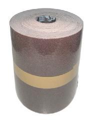 BUFFALO ผ้าทรายม้วน 12x 50 M.A 120 (เมตร)  X625F สีน้ำตาล